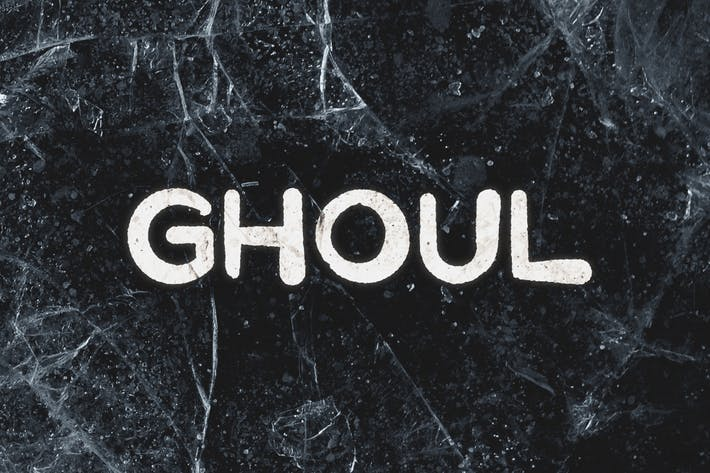 Thumbnail for Ghoul