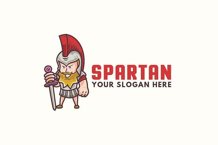 Cover Image For Spartan Army Logo