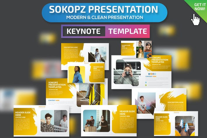 Thumbnail for Sokopz Keynote
