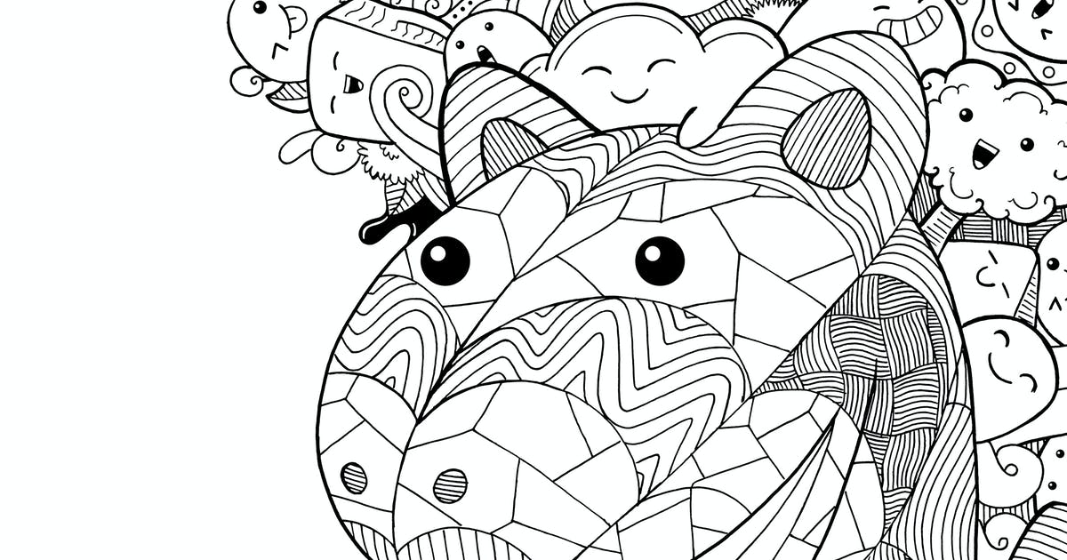 Download Camel Doodle by medzcreative
