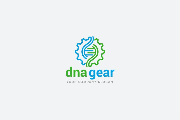 Thumbnail for dna gear