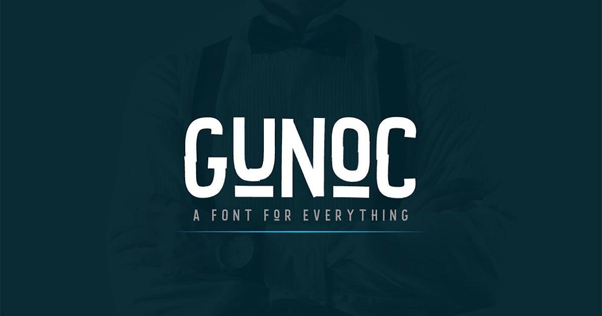 Download Gunoc by sameehmedia