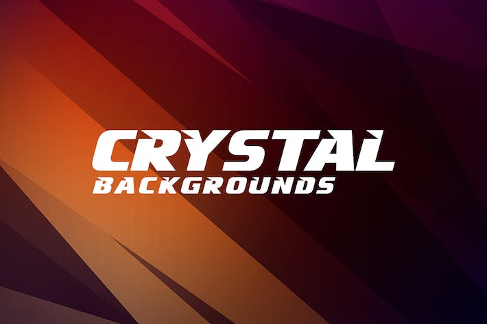 Thumbnail for Abstract Crystal Backgrounds