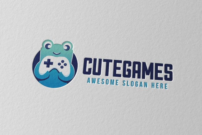 Thumbnail for Cutegames Logo