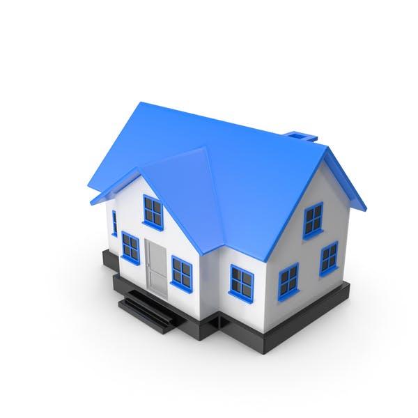 Thumbnail for Mini House