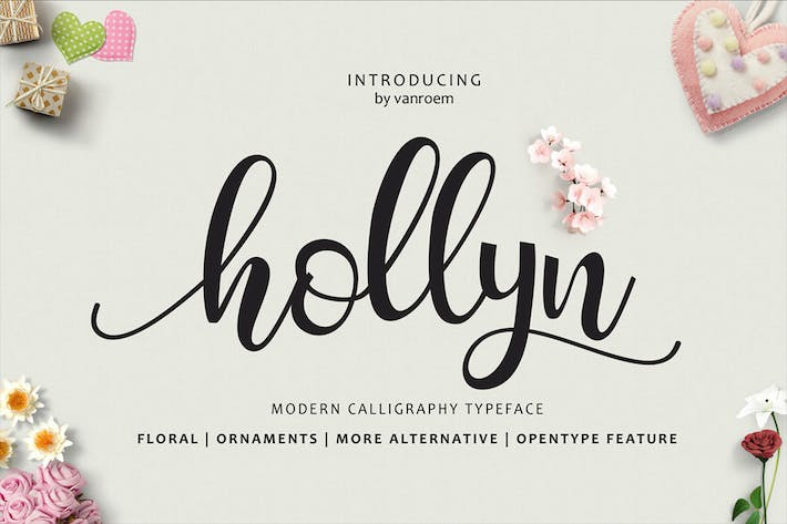 Thumbnail for Script Hollyn