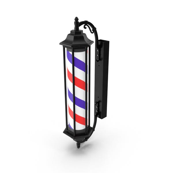 Thumbnail for Barber Shop Pole