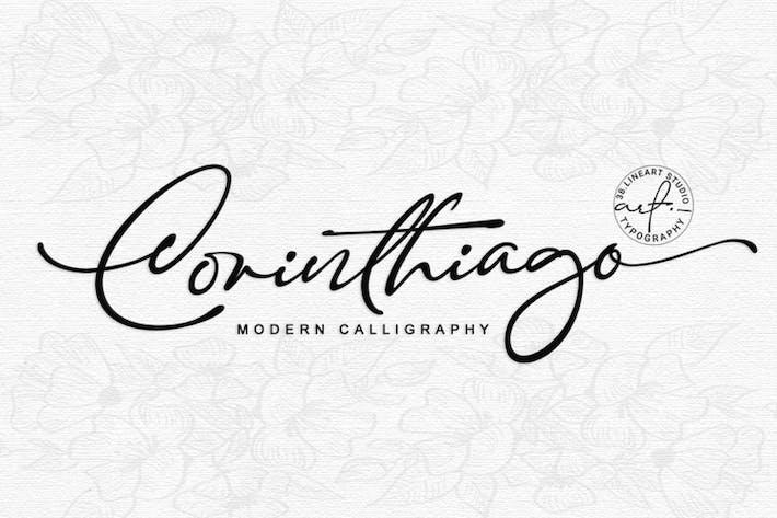 Thumbnail for Corinthiago