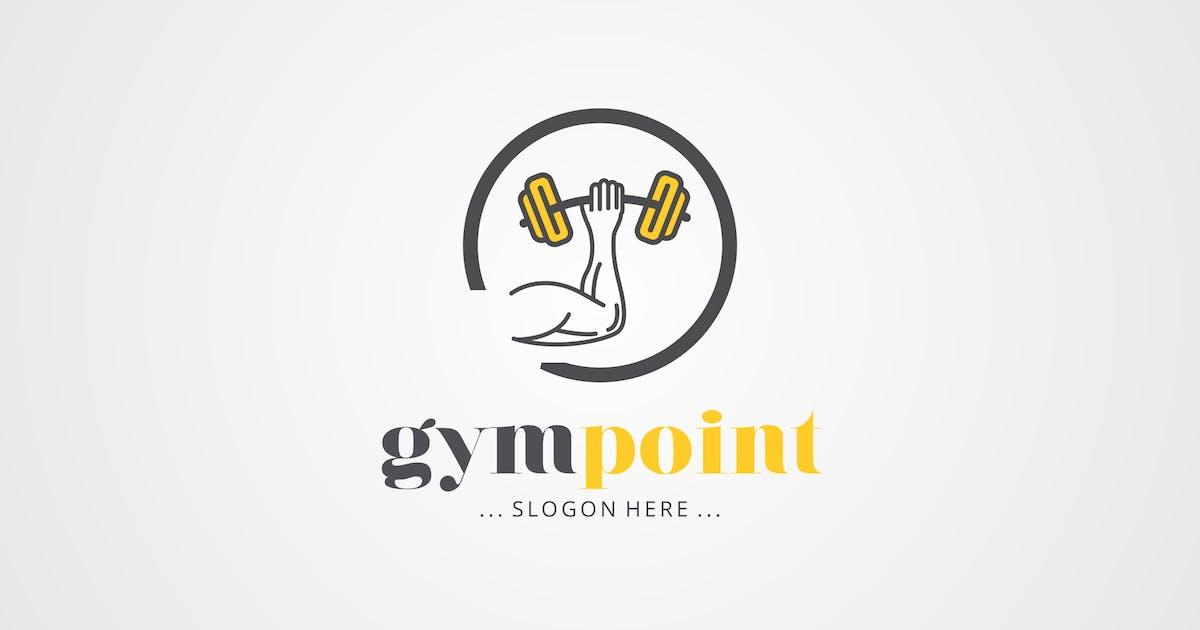 Download Fitness Gym Logo by graphix_shiv