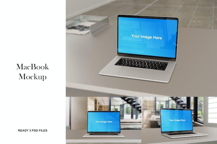 Thumbnail for Maquet MacBook