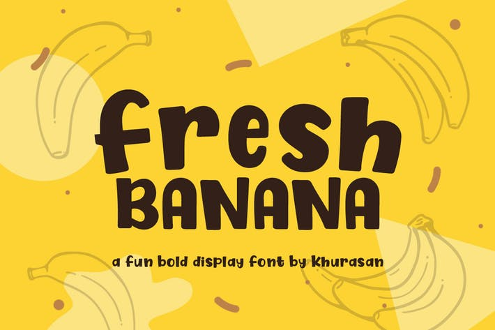 Thumbnail for Fresh Banana