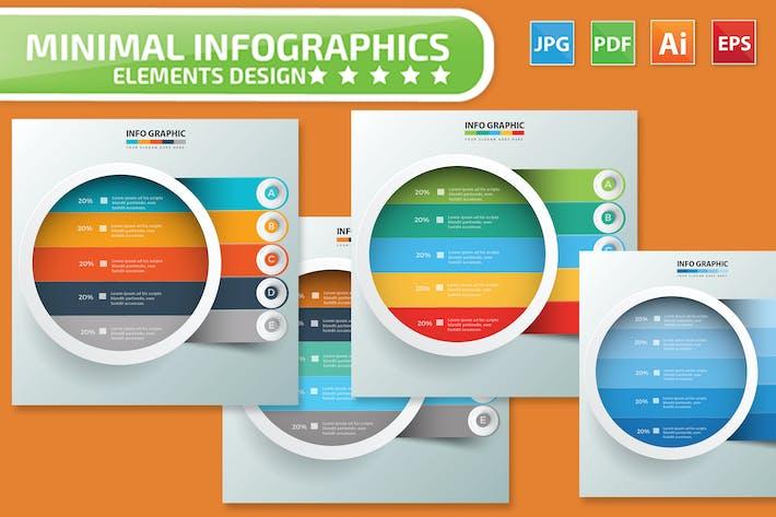 Thumbnail for Infografiken Design