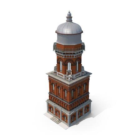 Torre del Agua de Invercargill