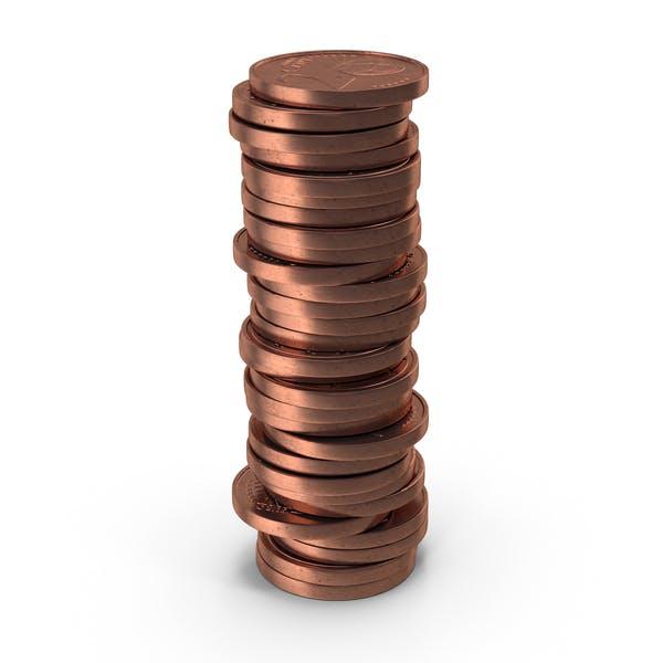 2 Cent Euro Coin