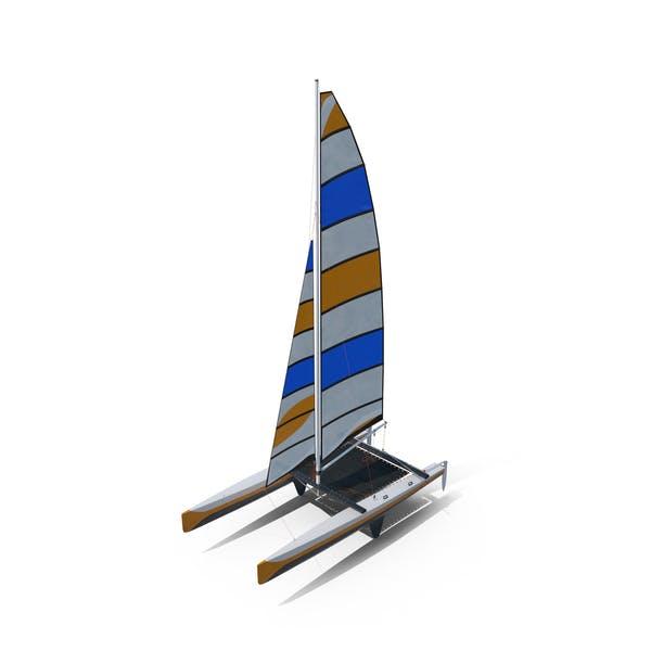 Thumbnail for International A Class Catamaran Generic
