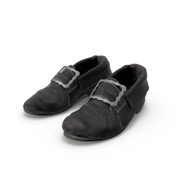 Old Fashioned Schuhe