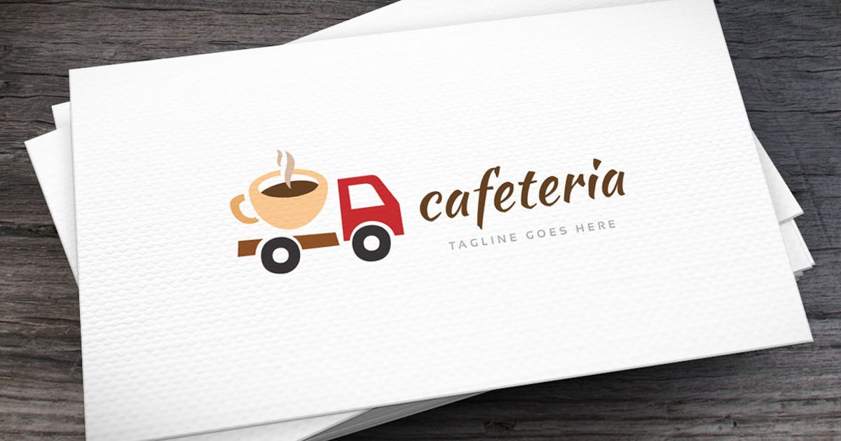 Download Coffee To Go Logo Template by empativo