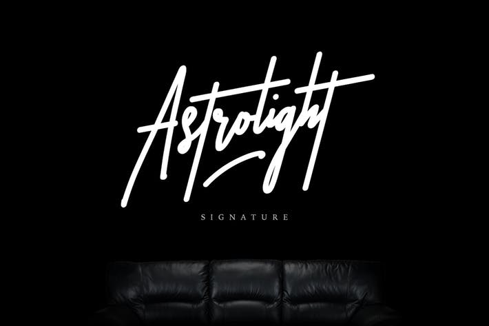 Thumbnail for Astrolight Signature