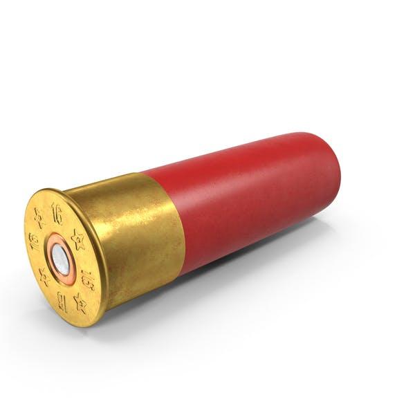 Thumbnail for Shotgun Shell