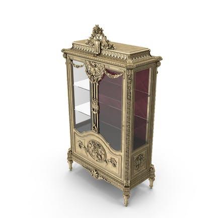 Luxury Display Cabinet