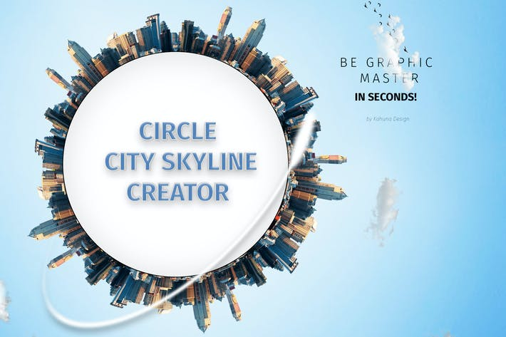 Thumbnail for Circle City Skyline Creator