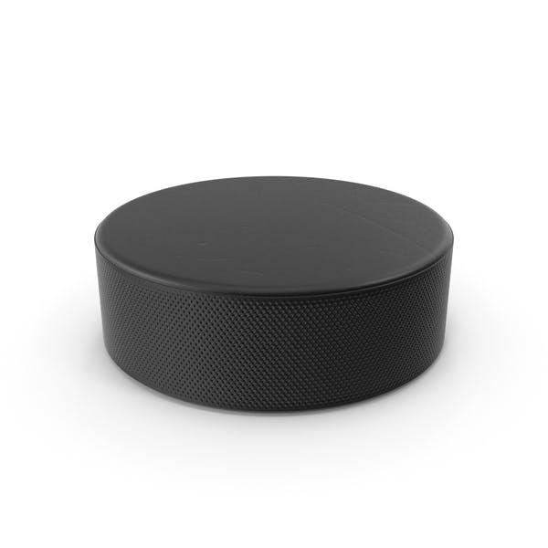 Thumbnail for Hockey Puck