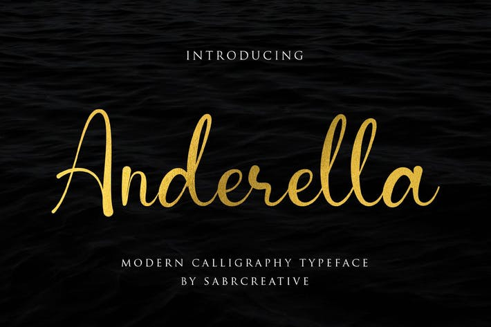 Thumbnail for Anderella