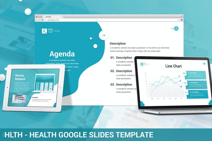 Download The Latest 178 Powerpoint Medical Presentation Templates