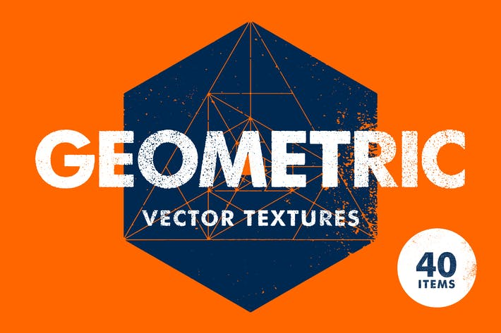Thumbnail for Geometric Vector Textures