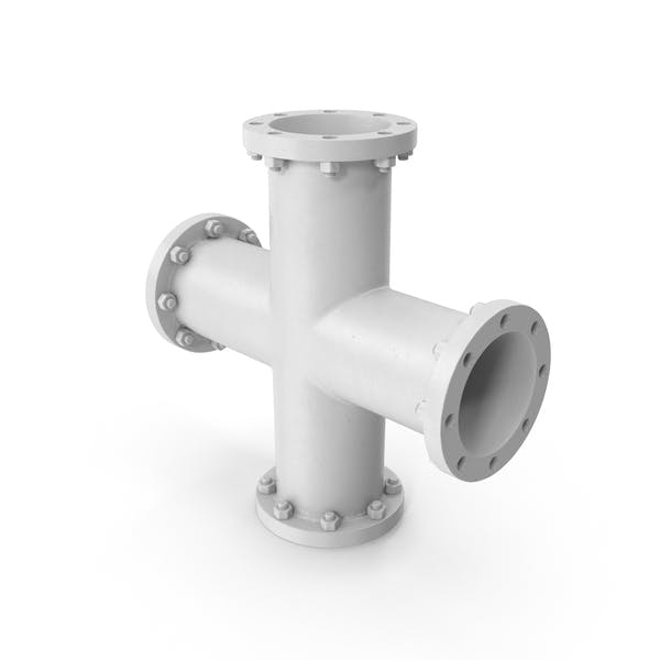 Cover Image for Industrial Pipe