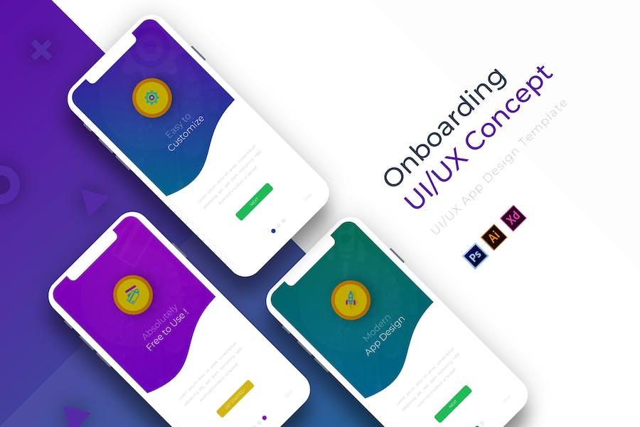 Grady Onboarding | App Template