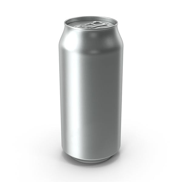 Cover Image for Beverage Can Standard 440ml