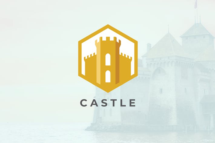 Golden Castle Logo