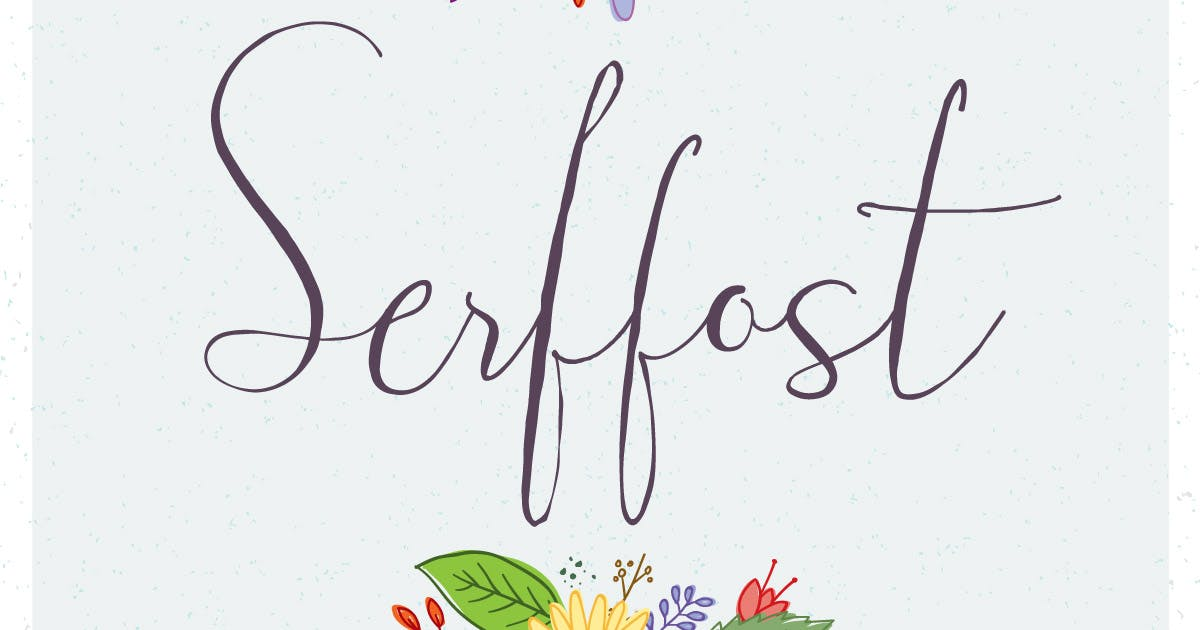 Download Serffost by vuuuds
