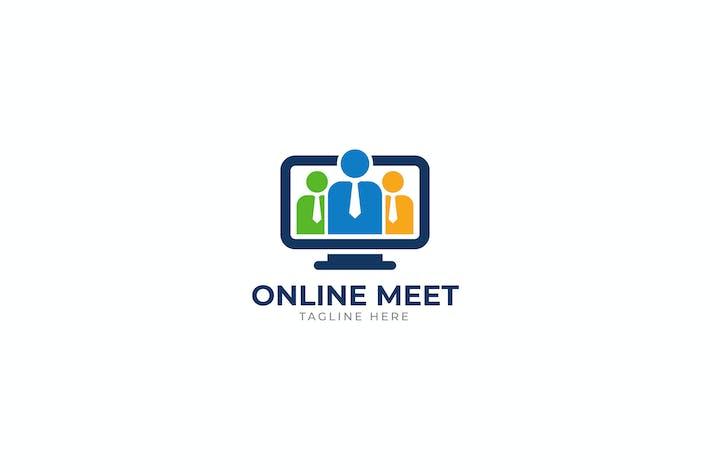 Thumbnail for Plantillas de logotipos logotipo para socios