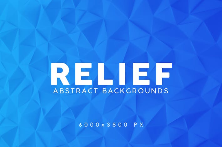 Thumbnail for Relief Abstract Backgrounds