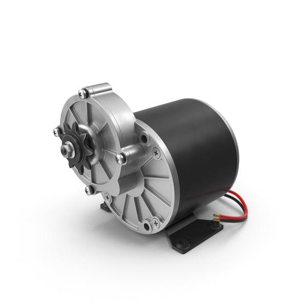 Thumbnail for Gleichstrommotor