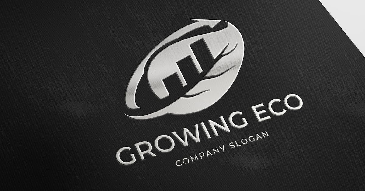 Download Growing Eco by adamfathony