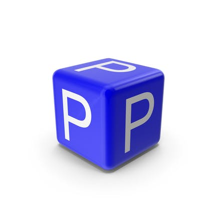 Blue P Block