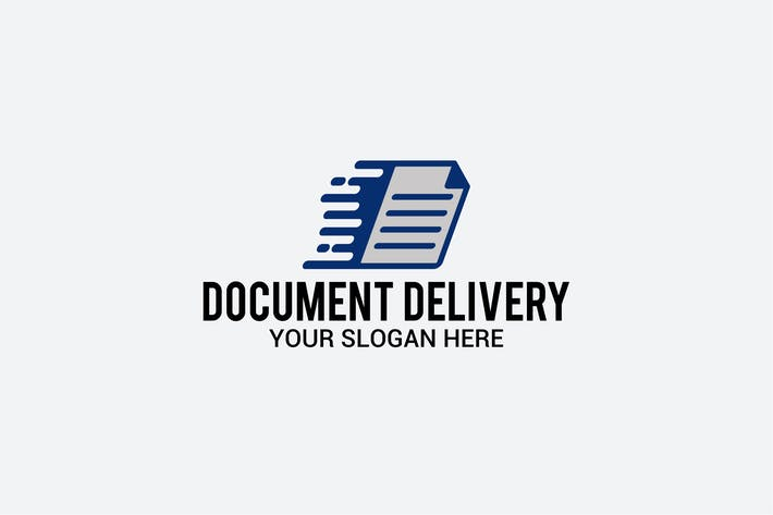 Thumbnail for document  delivery