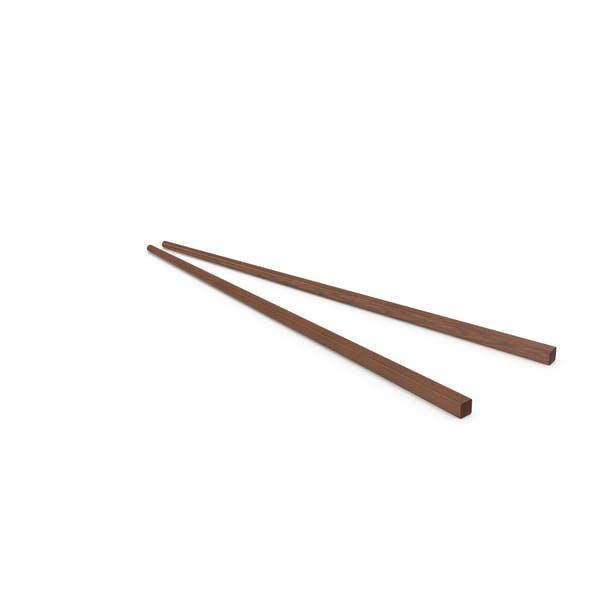 Китайские палочки для еды Темно-