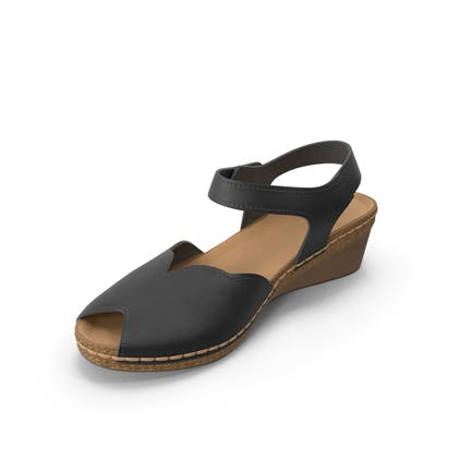 Womens Shoes Black