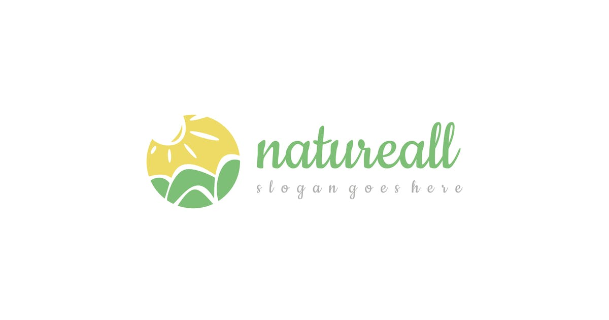 Download Nature Logo by 3ab2ou
