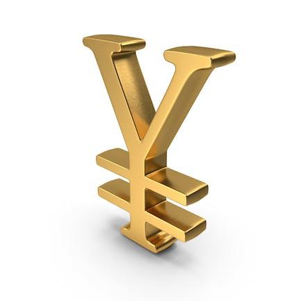 Icono del Logo de Yuan