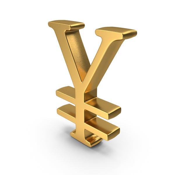 Yuan Logo Icon
