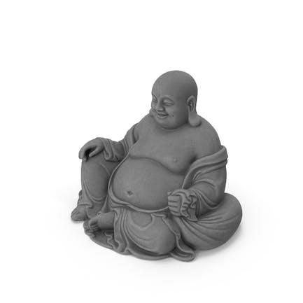 Buddha Maitreya Statue