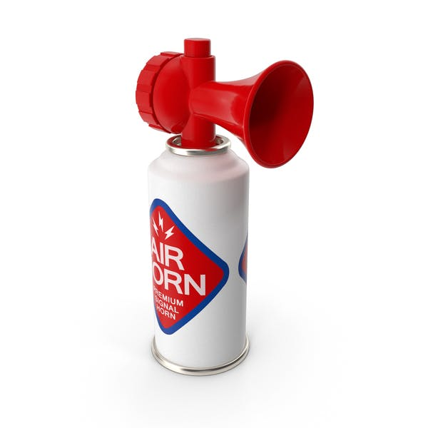 Signalsport-Luft-Horn