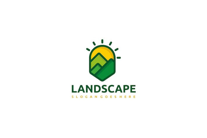 Thumbnail for Landscape Logo