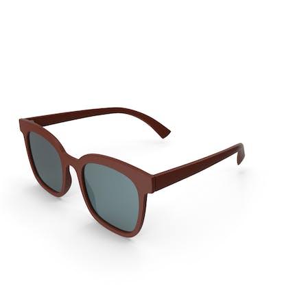 Women's Sunglasses Brown