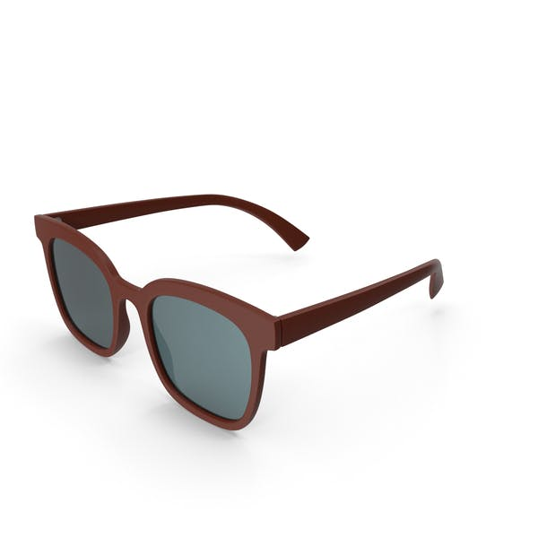 Women's Sunglasses Brown